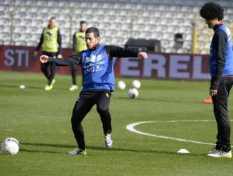 """Eden Hazard start morgen niet: """"Ik heb wat rust nodig"""""""