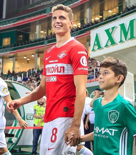 Feyenoord haalt Guus Til terug naar de eredivisie