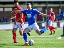 AGOVV-aanvaller Maikel van der Wijk blaakt van het zelfvertrouwen: '18 goals, schrijf maar op'