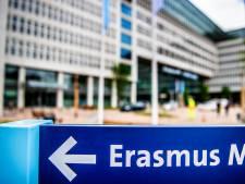 Erasmus MC krijgt 'goud' van Fietsersbond