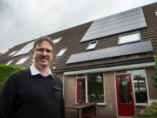 Maikel gunt iedereen óók een energierekening van 0 euro