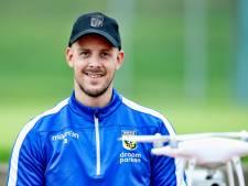 Voormalig analist Vitesse maakt transfer naar Arsenal
