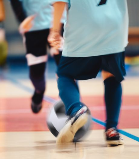 Finis les sports de contact indoor pour les plus de 12 ans dès jeudi pour trois semaines