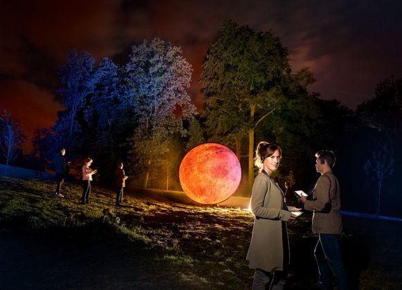 Vanaf vrijdag kan je in de Landcommanderij van Alden Biesen weer terecht voor 'Bilzen Mysteries, Het Verhaal'. Met