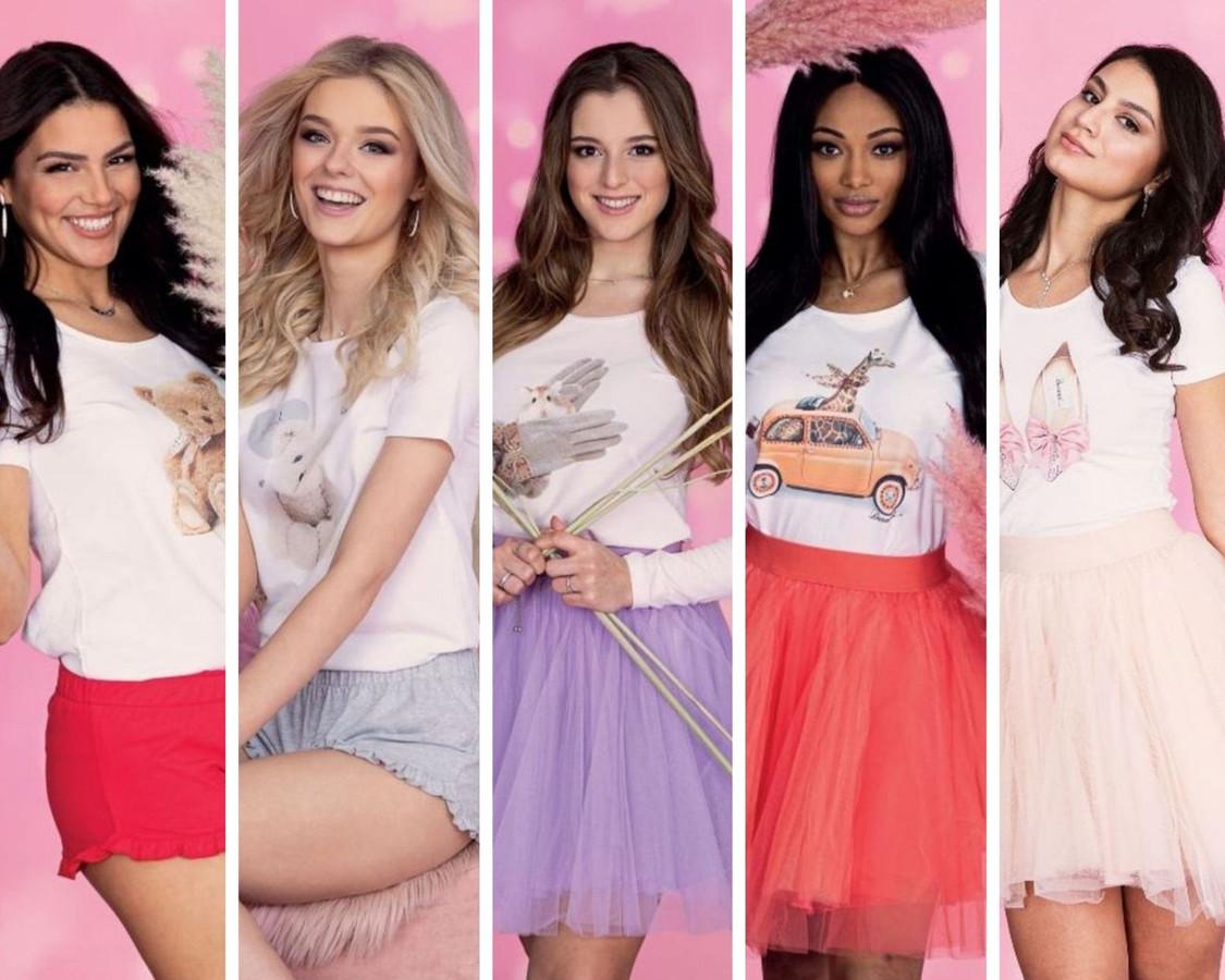 Cette année, 33 finalistes se disputeront la couronne tant convoitée de Miss Belgique.