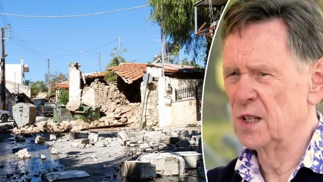 Kreta getroffen door krachtige aardbeving: Griekse televisie meldt 1 dode en 9 gewonden