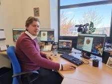 Bart baalt: geen tickets voor het Startschotgala