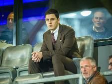 Rechter krijgt FC Den Bosch en ex-financier Kakhi Jordania toch weer om de tafel