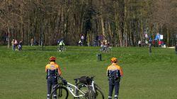 LIVE. Meer dan 100.000 gevallen in de VS - Maatregelen niet strenger gemaakt omdat Belgen ze goed opvolgen – Extra controle op 'hotspots'
