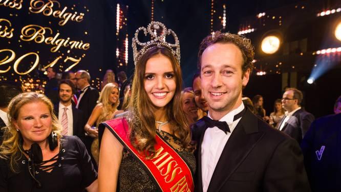 Ex-Miss België Romanie Schotte verwacht eerste kindje
