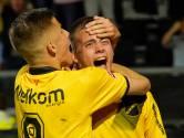 Ilic-broers winnen met Jong Servië van Bulgarije