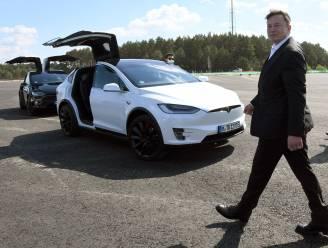 Elon Musk verwacht 20 miljoen Tesla's per jaar te bouwen vóór 2030
