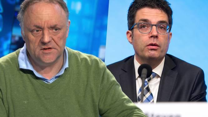 """Van Ranst en Van Gucht leggen uit waarom Pukkelpop schrappen juiste beslissing was: """"We zeggen al maanden dat het hiervoor te vroeg is"""""""