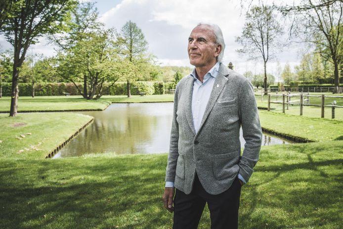 Jan Toye verloor zelf in 2004 zijn zoon Christoph, die zichzelf van het leven beroofde.