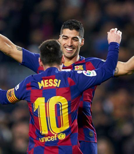Koning van de assist: Messi op eenzame hoogte, Nederlander en Ajacied in top 25