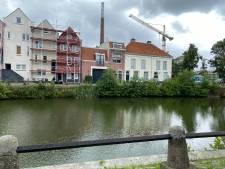 'Zandzakken-gate' in Bergen op Zoom: 'Alleen de kleur staat nog niet vast'