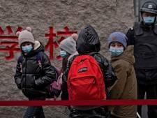 La Chine interdit les punitions trop rudes à l'école
