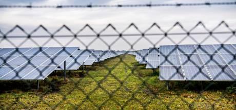 Zonnepark bij Overdinkel kan er komen: 'omwonenden ondervinden geen gevolgen van betekenis'