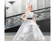 Domme blonde bimbo? Nee, Barbie was haar tijd ver vooruit