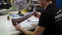 BASF investeert 25 miljoen dollar in Leuvense 3D-printspecialist