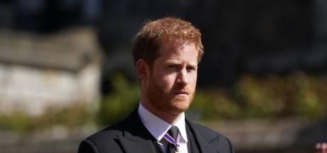 Choqué par l'accueil glacial de sa famille, le prince Harry pourrait annuler son prochain voyage au Royaume-Uni