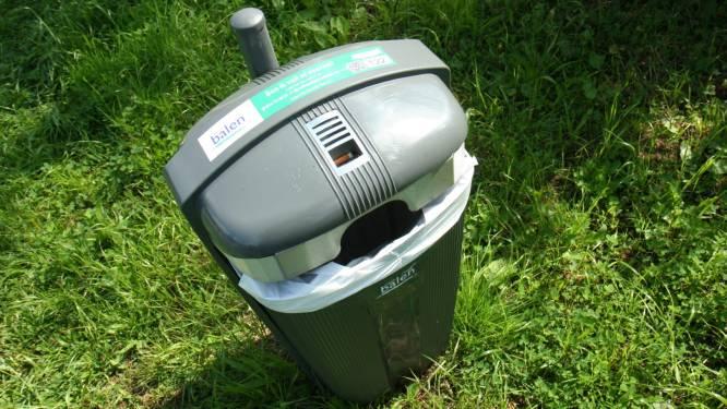 Gemeente zoekt (dialect)spreuken om vuilnisbakken te sieren