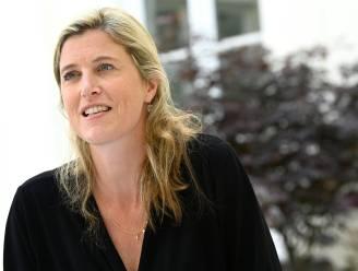 """INTERVIEW. Binnenlandminister Annelies Verlinden wil lessen trekken uit watersnood: """"Soms word ik 's nachts wakker en denk ik: wat kan ik nog meer doen?"""""""