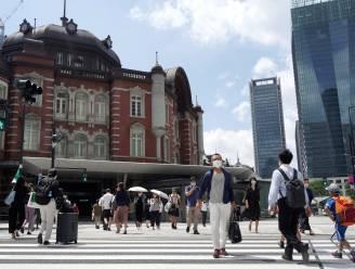 Meer dan 3.700 dagelijkse coronabesmettingen in Tokio