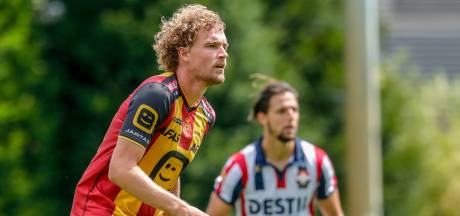 Arjan Swinkels (35) wil na onheilstijding nog niet stoppen