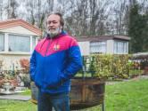 """Freddy Dhondt ziet hoe zijn Camping Stropke populairder is dan ooit sinds de redding: """"Ik heb dubbel zoveel plaatsen nodig, 38 mensen staan op de wachtlijst"""""""
