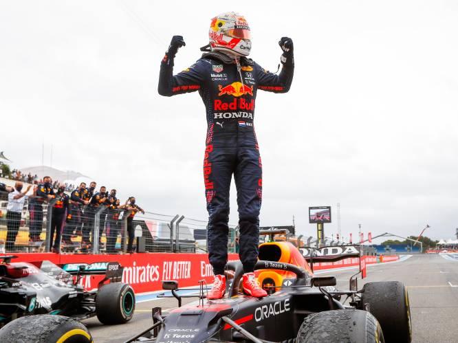 """Dít F1-seizoen is een grand cru, met Max Verstappen die bewijst dat moeilijk ook gaat: """"Wat een koers!"""""""
