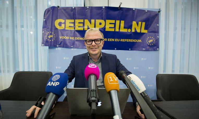 Jan Roos Beeld anp