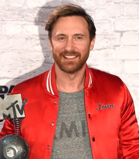 David Guetta keert terug bij Radio 538