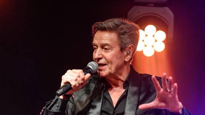 """Willy Sommers (68) doet mee aan 'Liefde Voor Muziek': """"Dit is het orgelpunt van mijn carrière"""""""