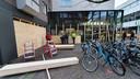 Winkels dicht in Breda