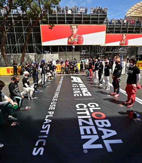 Verstappen start in Monaco toch op pole na problemen Leclerc