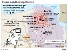 'NAM moet binnen 48 uur met maatregelen komen na aardbeving Groningen'