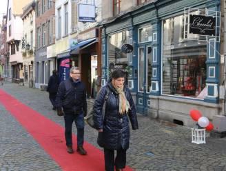 Shoppen en genieten van takeaway tijdens Diestse Lenteshopping