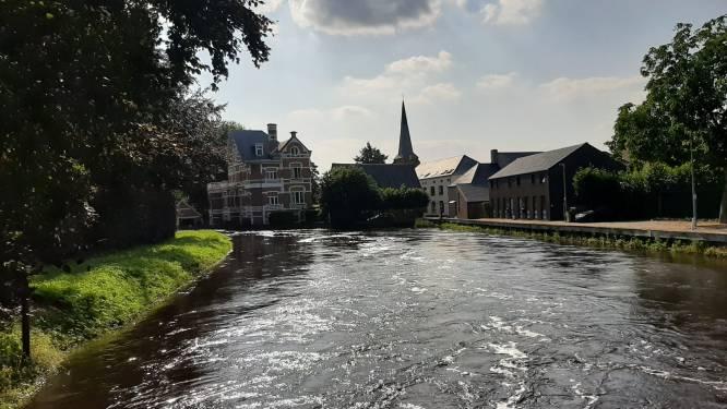 Scherpenheuvel-Zichem is voorbereid op voorspelde onweer