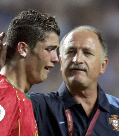 Big Phil verklapt: 'Ronaldo lonkt naar China'