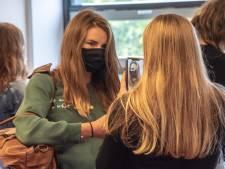 Twee leerlingen van 'mondkapjesschool' Mill besmet met corona; klassen moeten thuisblijven