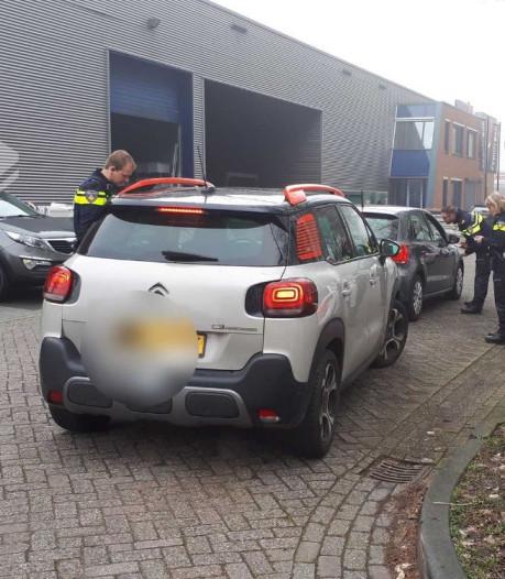 Politie schrijft boetes uit in Hardinxveld na verzoek buurtbewoners