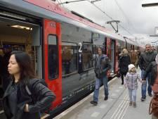 'Gouda-Alphen populairste sprinterlijn van Nederland'