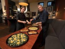 Tapasrestaurant De Ontmoeting gaat nooit meer open: 'We zijn te klein'