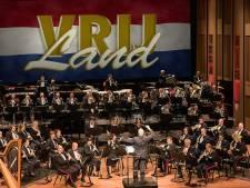 Twee militaire concerten in Borculo vanwege 75 jaar vrijheid