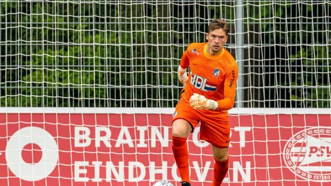 FC Eindhoven met snel herstelde Bertrams op bezoek bij 'misschien wel titelkandidaat nummer één'