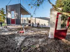 Nieuwe school voor De Nienekes, uitbreiding voor De Waai