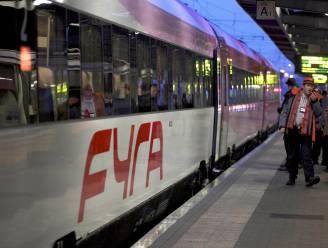 Nederlandse Tweede Kamer heeft geen zin in gesprek met Fyra-bouwer