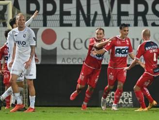 """Trent Sainsbury geniet van eerste doelpunt voor KV Kortrijk: """"Ik trapte zo hard ik kon"""""""