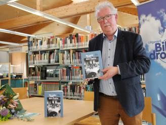 """Voormalig erfgoedschepen Rob Kindt schrijft boek over Duitse bezetter in Ingelmunster: """"Verhalen van verzet, kwajongensstreken en solidariteit"""""""